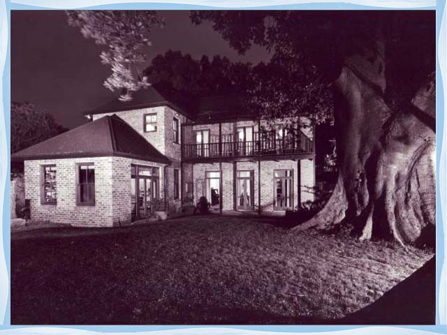 4.NEW HOUSE EDGECLIFF NIGHT VIEW